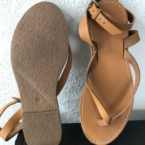 Madewell Shoes - Madewell Thong Sandals